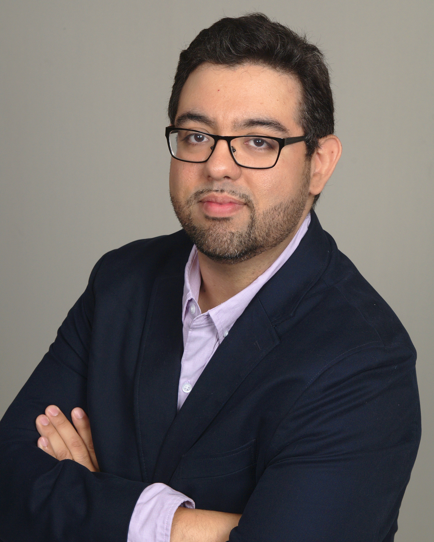 Jorge Ortiz, Ph.D.